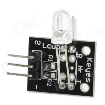 KY-039 Detect the heartbeat module